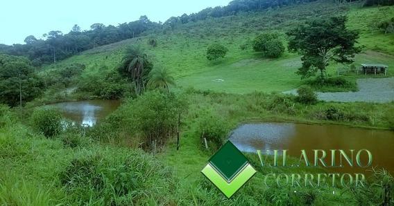 Lindo Sitio Em Caeté/barão De Cocais - 2398v