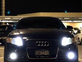 Audi A4 1.8 T S Line Multitronic 170hp Cvt 2007