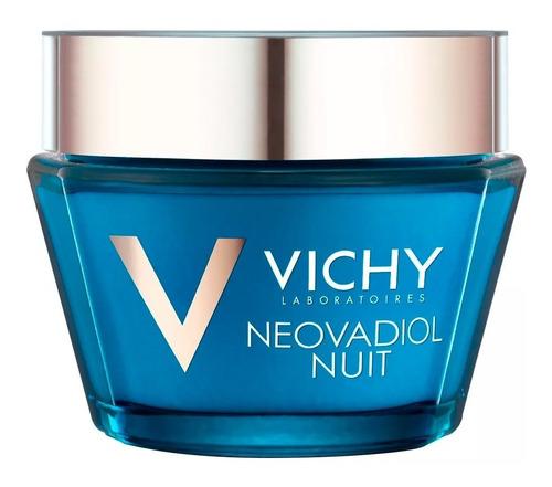 Rejuvenescedor Facial - Vichy Neovadiol Noite 50ml