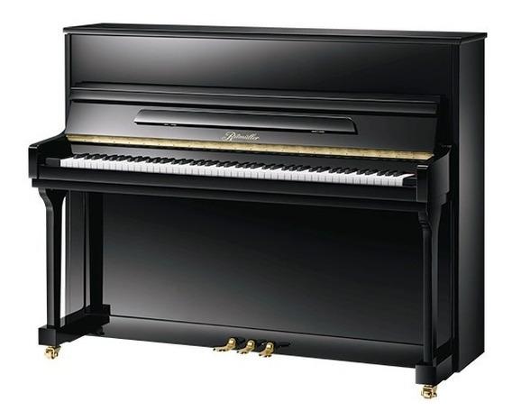 Piano Ritmuller Up 115 Alemão Novo De Fabrica