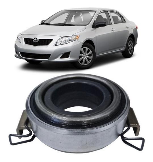 Rolamento Embreagem Toyota Corolla 1.6 1.8 16v 2009 A 2014