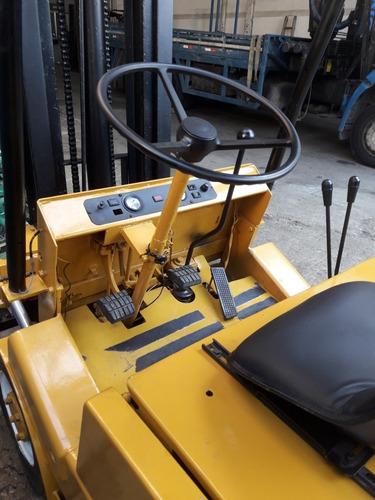 Yale G87p Motor Gm 0
