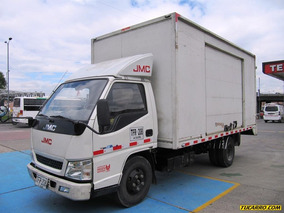 Furgon Jmc 1043