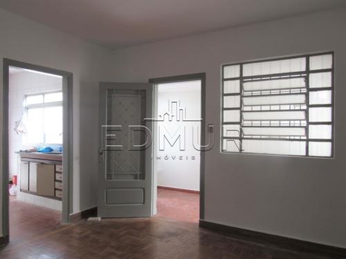 Casa - Vila Cecilia Maria - Ref: 22595 - V-22595