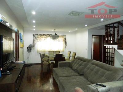 Linda Casa Lazer Completo Bela Vista - Ca0655