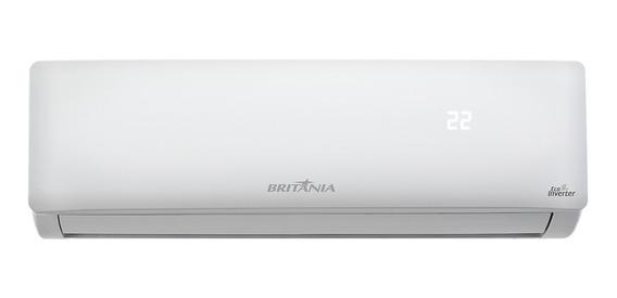 Ar Condicionado 9000btus Britânia Bac9000iqfm9 Inverter 220v