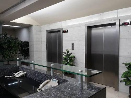 Preciosas Oficinas Amuebladas En Venta Sobre Paseo De La Reforma, A Dos Cuadras Del Angel