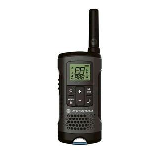 1 Par De Radio Comunicador Motorola Talkabout T200 32km
