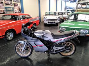 Yamaha Rd 350r Ypvs