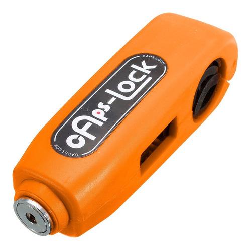 Candado  Para Moto Caps-lock