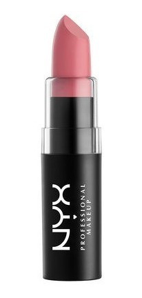 Nyx - Labial Velvet Matte Natural 100% Original, No Mac