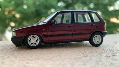 Fiat Uno Compro