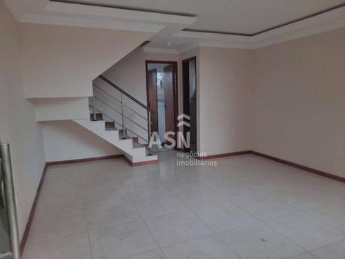 Imagem 1 de 9 de Casa Com 2 Dormitórios À Venda Por R$ 230.000,00 - Enseada Das Gaivotas - Rio Das Ostras/rj - Ca0780
