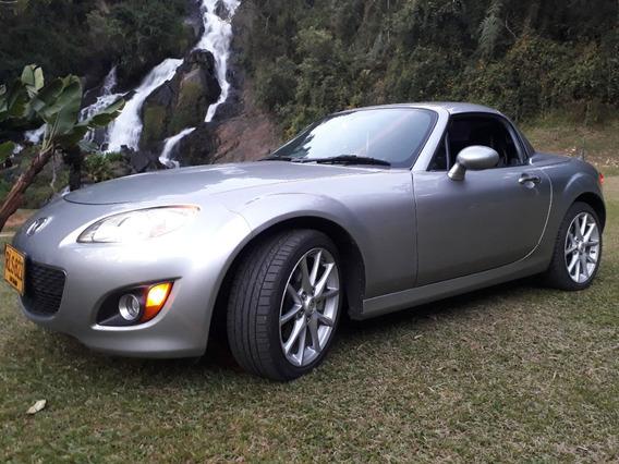Mazda Miata Mx5 Automatico