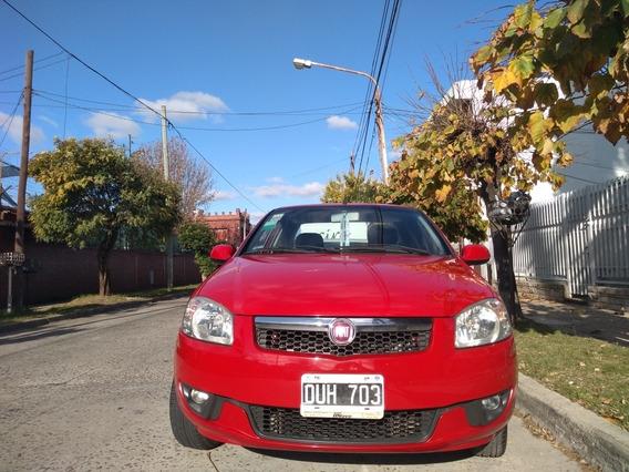 Fiat Siena 1.4 El My 2015 2015