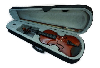 Violin H. Hoffer Original Calidad, Accesorios Fino Acabado