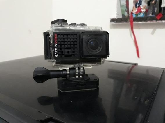 Câmera De Ação Garmin Virb Ultra 30 Hd 4k