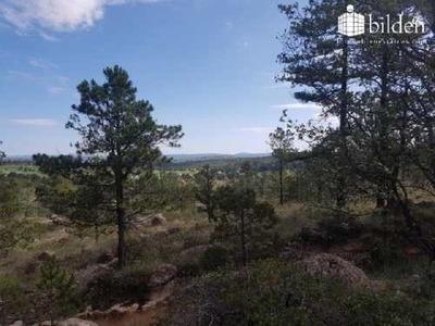 Terreno En Venta Paraíso De La Sierra