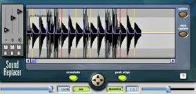 Sound Replacer Aax Plugin Para Protools11e12.64 Bits.windows