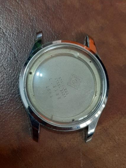 Cyma Triplex Caixa Relógio Coleção Promoção R$ 70