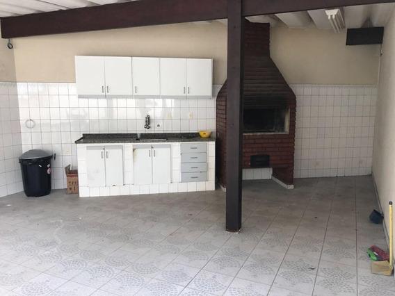 Casa Comercial Para Locação, Vila Leopoldina, São Paulo - Ca0793. - 3329