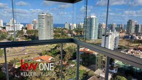 Excelente Apartamento En Miami Boulevard I