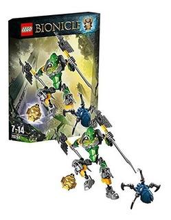 Conjuntos De Construcción,lego Bionicle 70784 Lewa Amo D..