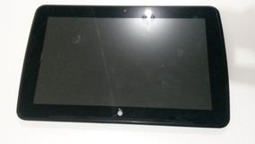 Tablet Orange Tb1020 Com Tela Quebrada -para Peças