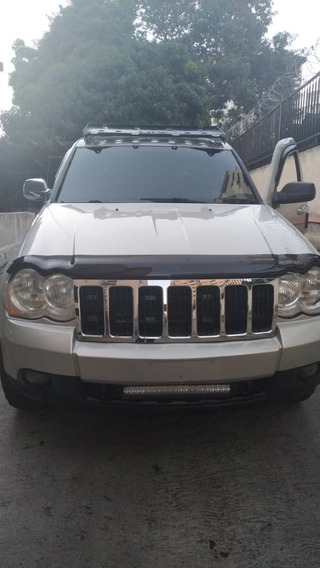 Jeep Grand Cherokee 2009 , 4x4 Limited
