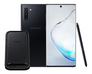 Samsung Galaxy Note10 (regalo Wireless Stand Charger)