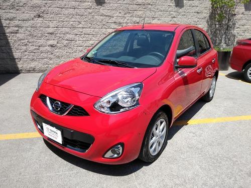 Nissan March 2020 1.6 Advance Mt