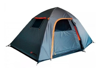 Carpa 6 Personas Automática / Outdoorz Happy Home 6/ Camping