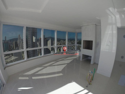 Apartamento Residencial À Venda, Centro, Balneário Camboriú - Ap1055. - Ap1055