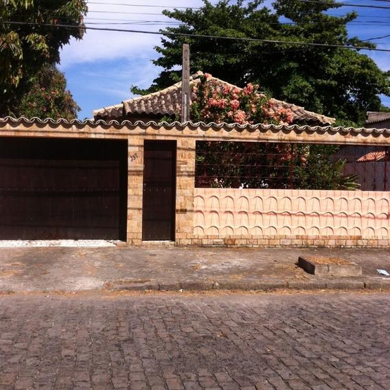 Casa Com 4 Quartos E 3 Banheiros