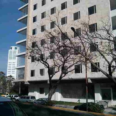 Penthouse Amueblado En Renta En La Paz Listo Para Habitarse.