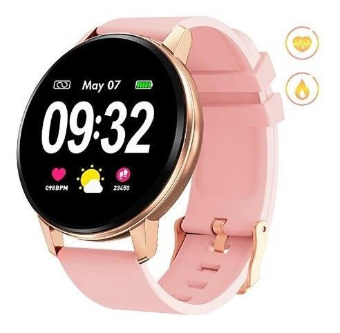 Reloj Inteligente Gokoo Para Mujeres