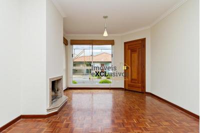 Casa Com 3 Dormitórios Para Alugar, 115 M² Por R$ 3.500/ano - Santa Felicidade - Curitiba/pr - Ca1955