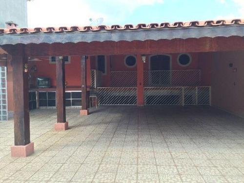 Casa  Residencial À Venda, Jardim Das Tulipas, Jundiaí. - Ca0769 - 34728973