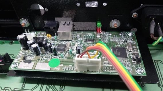 Ida-3001 + Kit De Comunicação Tcp-ip Spider 6.720,00