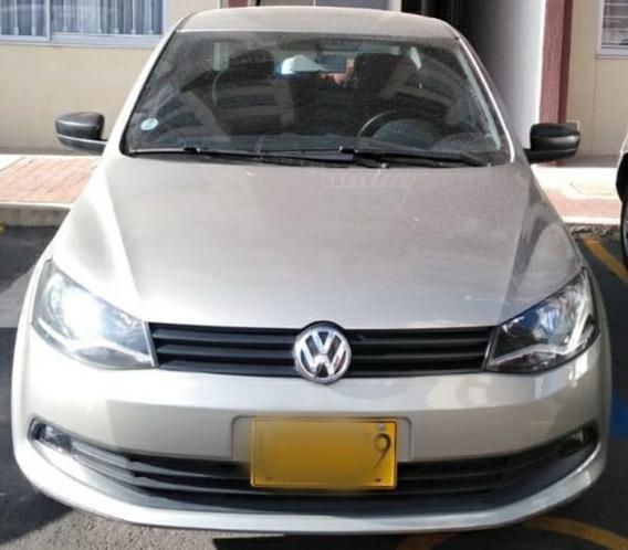 Volkswagen Voyage Trendline 1.6l