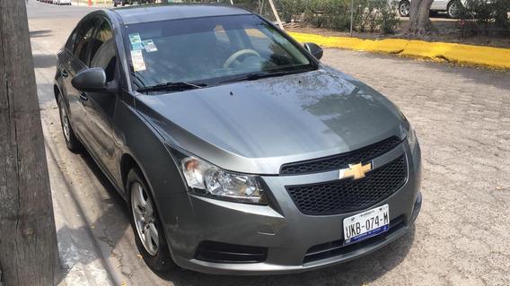 Chevrolet Cruze 1.8 A Ls Aa Cd Mp3 R-16 At 2010