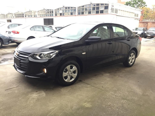 Chevrolet Onix Plus Ls