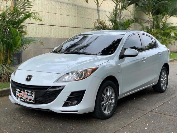 Mazda 3 All New 2011