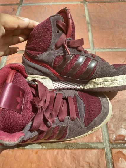 Zapatillas Botitas adidas