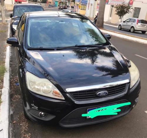 Imagem 1 de 7 de Ford Focus 2012 1.6 Glx Flex 5p