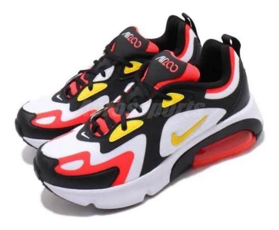 Calzado Nike Airmax 200