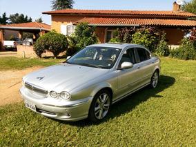 Jaguar X-type X-type 3.0