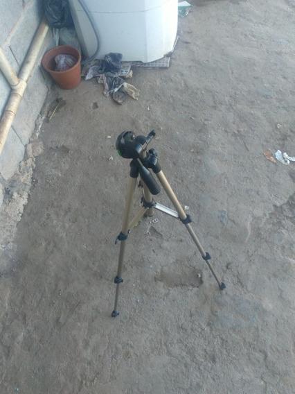 Tri Pé Para Filmadora Jvc Semi Nova