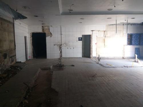 Salão Comercial No Vaz De Lima!! - Rr4704