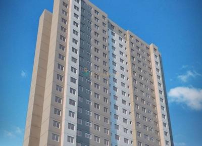 Lançamento Na Penha - 2 Dormitórios - 40 M² - Minha Casa Minha Vida - 3958